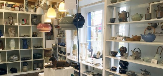 Galerie der Unikate